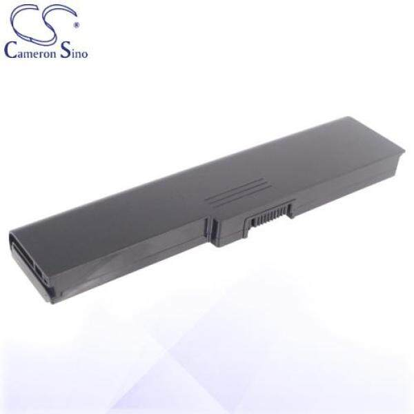 CameronSino Battery for Toshiba Satellite L750D / L755 / L755D / L770 / L775 Battery L-TOL700NB