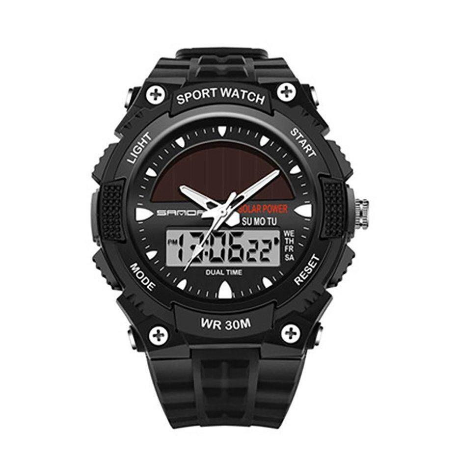 Hot Sellers 719 Mechanical Wristwatches Universal Wrist Watch Unisex Sports Clocks Malaysia