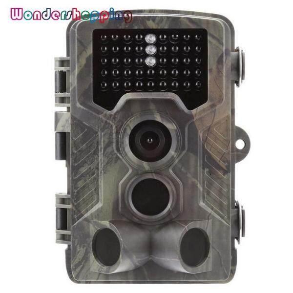 WONDERSHOP 1080 P Ngoài Trời Động Vật Hoang Dã Hướng Đạo Đường Mòn Tầm Nhìn Ban Đêm Săn Bắn Camera