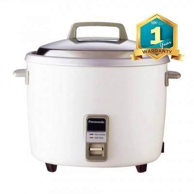 Panasonic Rice Cooker Sr-Wn36 (3.6l) Aluminium Inner Pot By Sjk Electrical