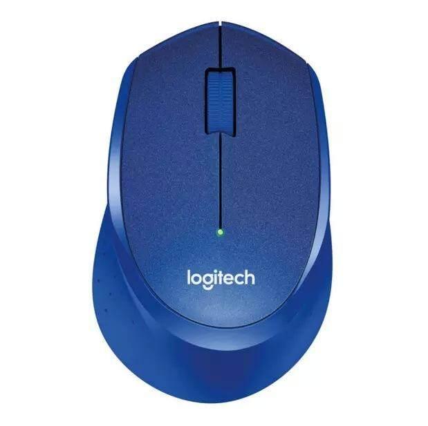 Tiết Kiệm Cực Đã Khi Mua Logitech M330 Chuột Không Dây Silent Mouse 2.4GHz USB 1000DPI Quang Cho Văn Phòng Nhà