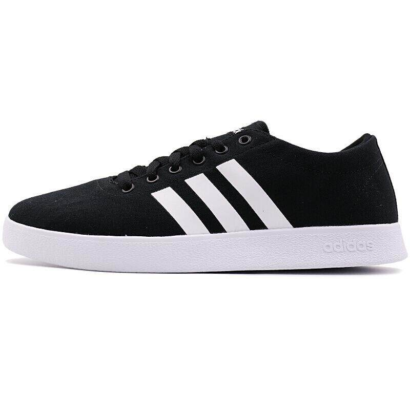 release date 39024 f7df1 Original New Arrival 2018 Brand ADIDA NEO Label EASY VULC 2 Men s  Skateboarding Shoes Sneakers Comfortable