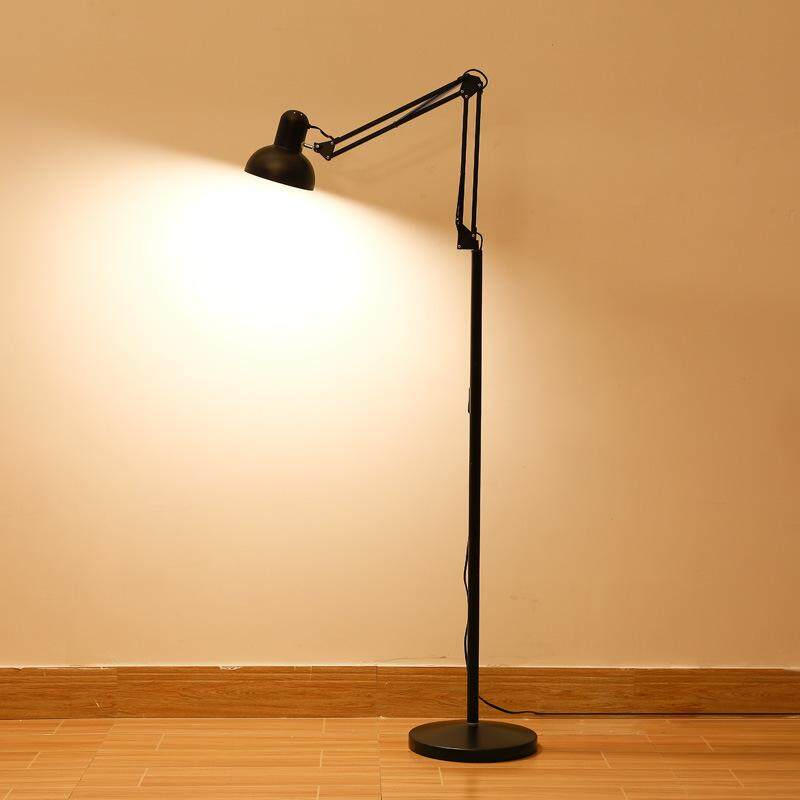 New Simple Eye Protection Not Flashing Led Floor Lamp for Piano Study Living Room (energy Saving A++)
