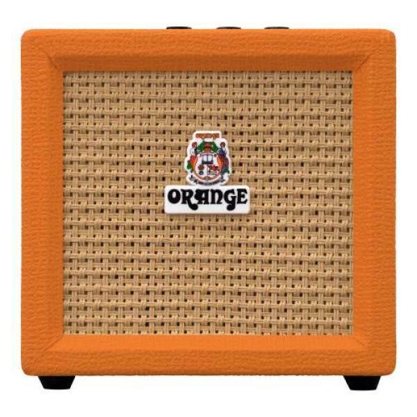 Orange/Menghancurkan Mini Orange Amp Gitar Minianpu Malaysia