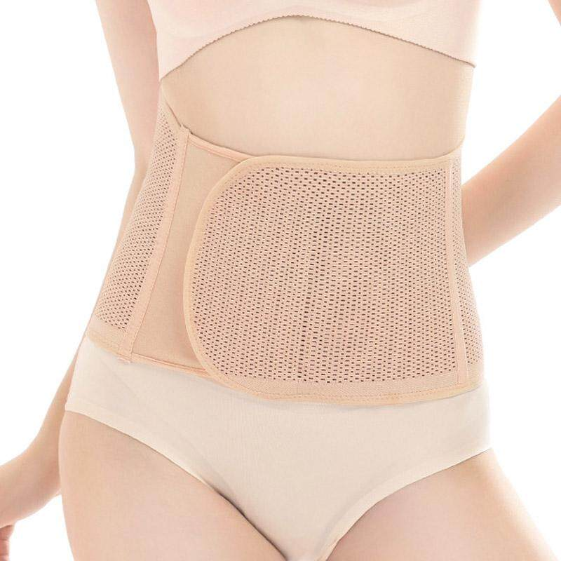 Postpartum Belly Band Abdomen Binder Maternity Support Wrap Girdle Belt