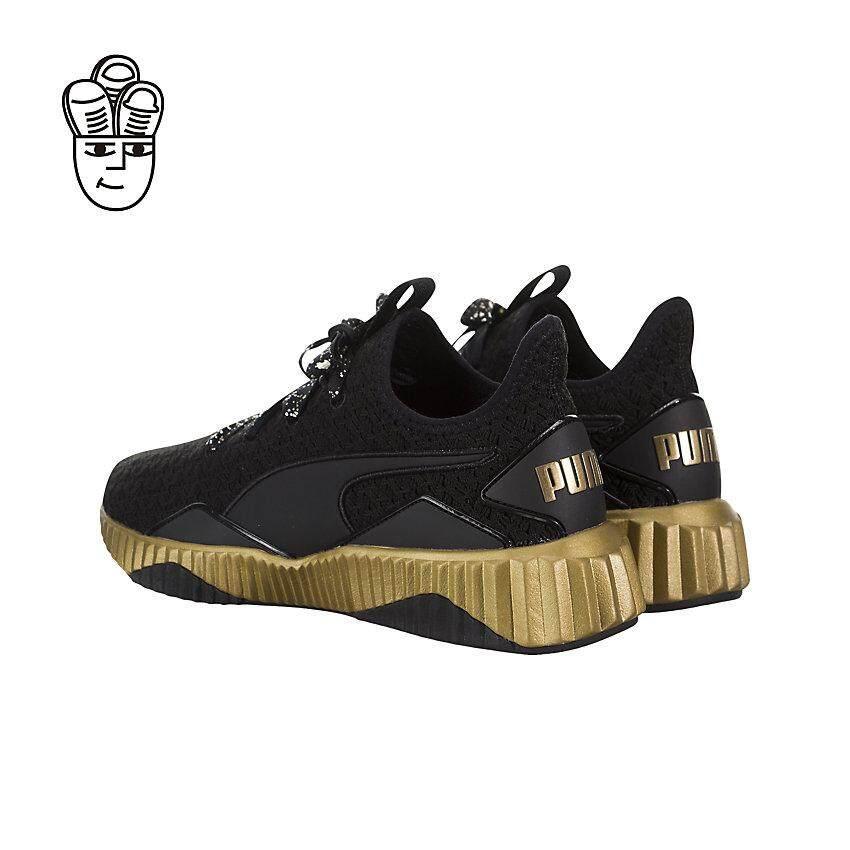 Puma Defy Sparkle Training Shoes Women 19158502 -SH bf7b499cc6c1f