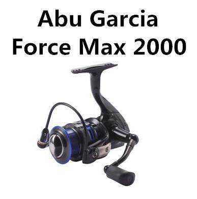 3366 Abu Garcia Force Max Spinning Reel 2000 5Ball Bearing Reels Abu Garcia Cardinal Maxxar Schematic Diagram on
