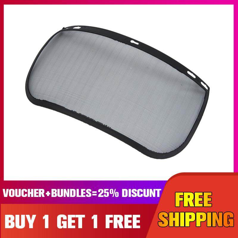 【Buy 1 Get 1 Free】Full Mesh Eye Face Head Wire Screen Safety Shield For Mask Visor Protection Kit