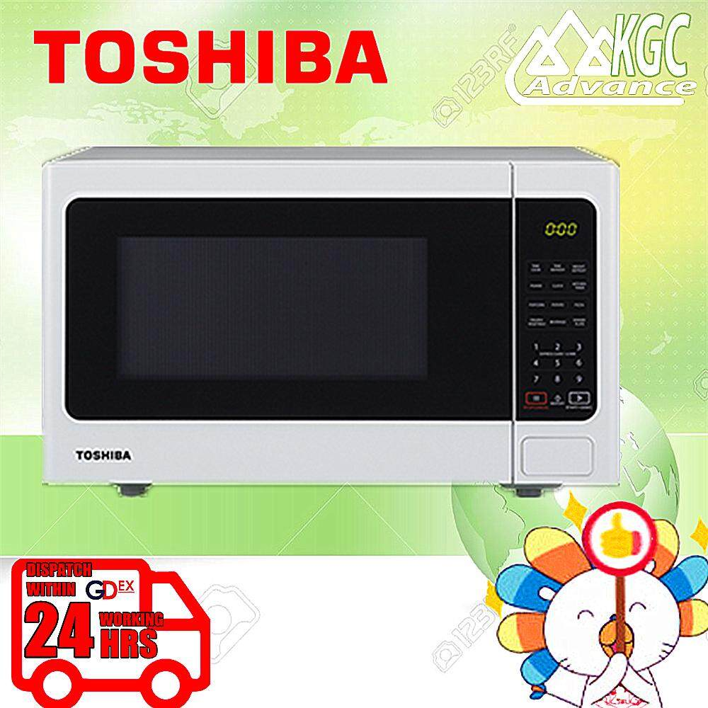 Toshiba Solo Microwave Oven 20l