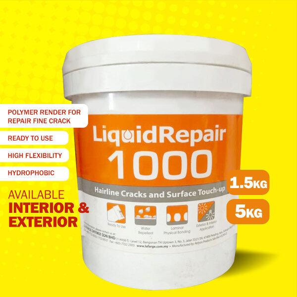 YTL Drymix Liquid Repair 1000 1.5kg