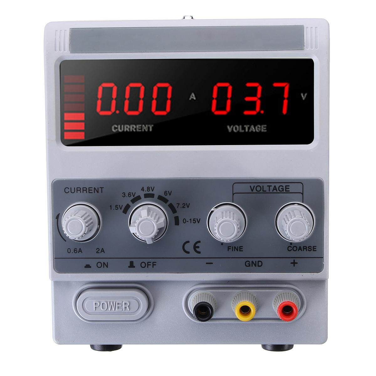 1502d+ Dc Power Supply Led Display Mobile Phone Repair Power Test Regulated By Glimmer.