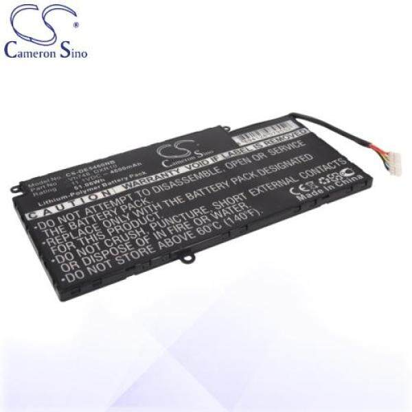 CameronSino Battery for Dell VH748 / DXR10 / Dell Vostro 5460 / 5470 Battery L-DE5460NB