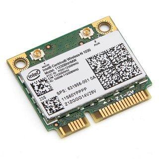 Card Mạng Wlan Máy Tính Xách Tay Nửa Mini PCI-e 1030 M Intel Wireless-N 11230 631956 BNHMW Cho HP 3.0-001 Wifi Bluetooth 300 thumbnail