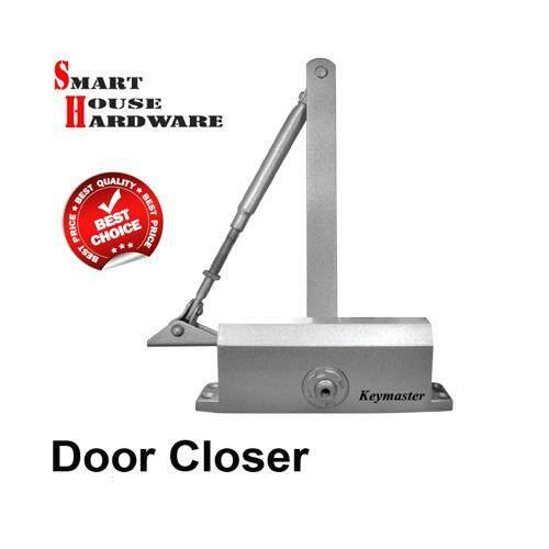 KEYMASTER DOOR CLOSER