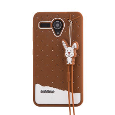 Cover Case For OPPO A37 With Lanyard Coffee. Source · Fabitoo Cute .