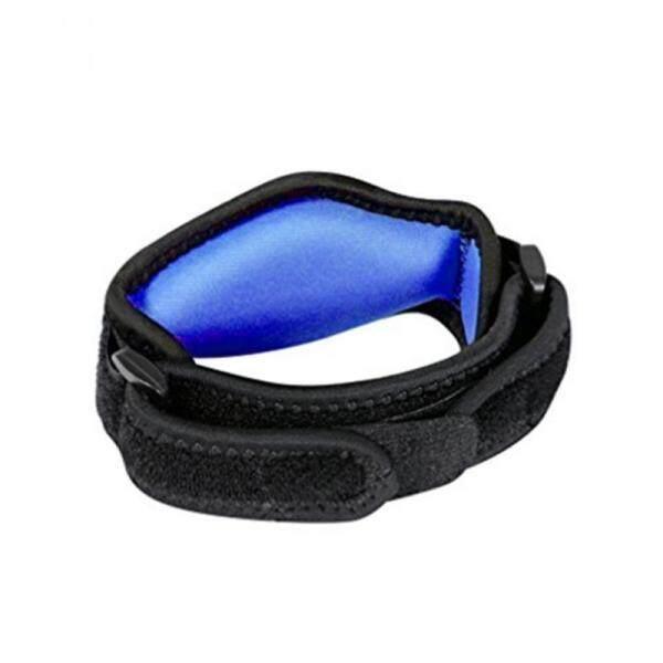 Điều chỉnh khuỷu tay Brace bóng rổ cầu lông quần vợt khuỷu tay hỗ trợ golfer dây đeo Pads đau bên hội chứng epicondylitis Brace