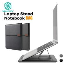 Nillkin Túi Đựng Máy Tính Xách Tay Kết Hợp 3 Chức Năng Với Chức Năng Chân Đế Cho MacBook 360 Bảo Vệ Túi Đựng Máy Tính Xách Tay Có Chân Đế