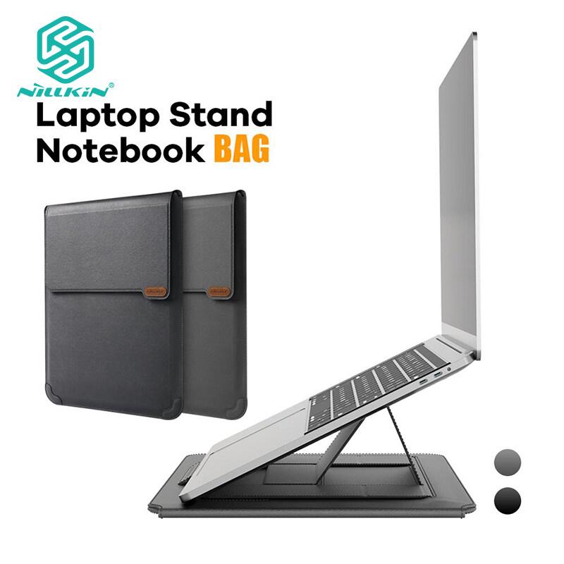 Nillkin Túi Đựng Máy Tính Xách Tay Kết Hợp 3 Chức Năng Với Chức Năng Chân Đế Cho MacBook 360...