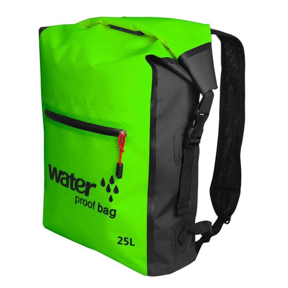 Hot Sellers 25L Men Women Waterproof Outdoor Travel Sports Swimming Backpack  PVC Backpack 3786511219fa2