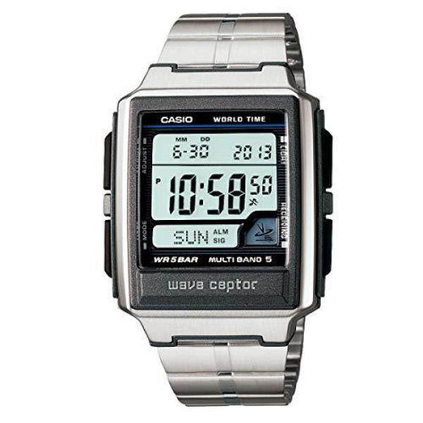 CASIO watch Uebuseputa radio watch WV-59DJ-1AJF Mens Malaysia