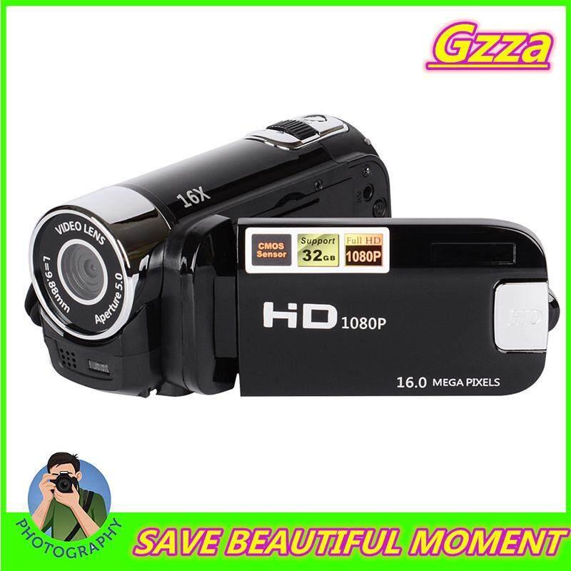 Gzza【cod】【 Giá Rẻ Shipping】2. 7 Inch1080P HD Digital Video Nhà Du Lịch Camera Chống Camera Tiện Lợi Cho Gia Đình Tua Nhanh Rõ Ràng Du Lịch Video Flash Máy Quay GJ Giá Tốt Không Nên Bỏ Lỡ
