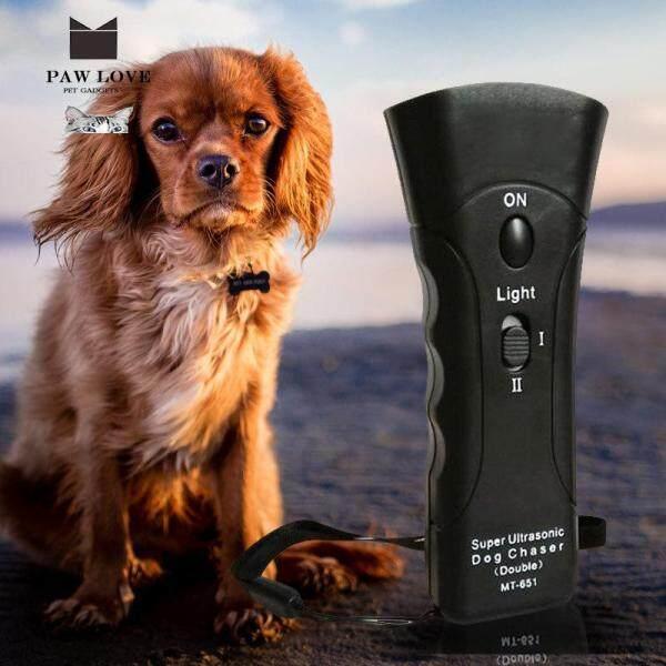 Dụng Cụ Đuổi Chó Siêu Âm Cầm Tay Sủa Cầm Tay Cuộc Tấn Công Động Vật Công Cụ Tập Luyện Chó Đại Lý