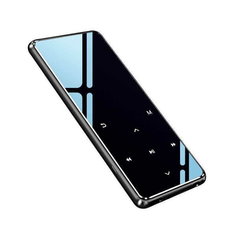 GloryStar C9 Bluetooth 4.2 MP3 MP4 Cầu Thủ Tụ Điện Cảm Ứng Hoạt Động Máy Nghe Nhạc Lossless
