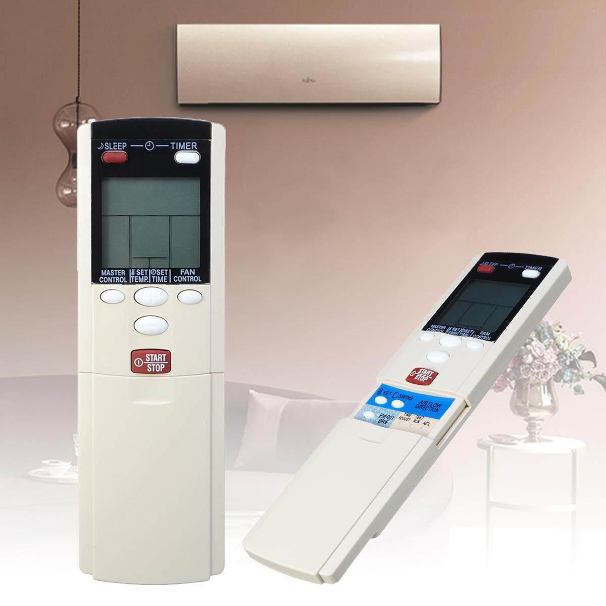 Penyejuk Udara Remote Pengganti Kontrol untuk Fujitsu AR-DL3 ARDL3 Universal