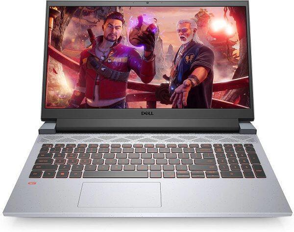 2021 Dell G5 15 Gaming Laptop: AMD Ryzen 7 5800H, GeForce RTX 3060, 16GB RAM, 512GB SSD, 15.6 Full HD 165Hz IPS Display, RGB Backlit Keyboard Malaysia
