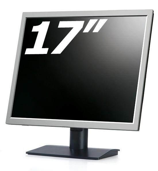 (GRADE B) 17 LCD MONITOR Malaysia