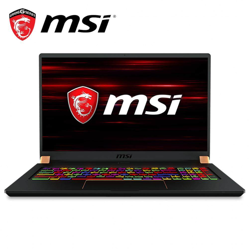 MSI Stealth GS75 9SE-256 17.3 FHD IPS 144Hz Gaming Laptop (i7-9750H, 16GB, 1TB SSD, RTX2060 6GB, W10) Malaysia