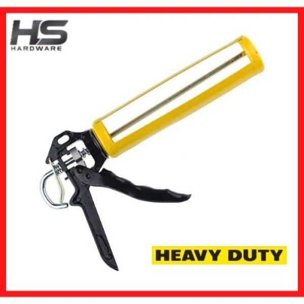 Xmart FXB-09 Heavy Duty Silicone Caulking Gun Yellow Colour