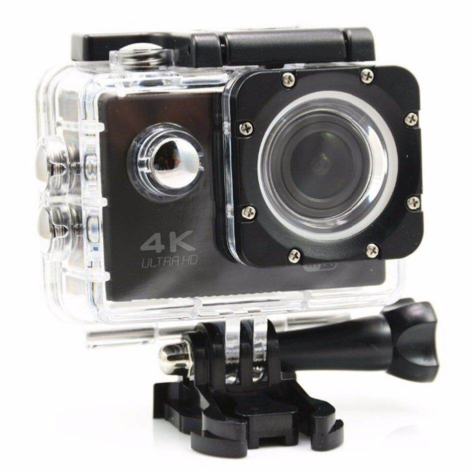 Cozy H9 Sports Dv Ultra Clear 4K Portable Sports Camera Wifi Diving Outdoor Waterproof Mini Diving Camera