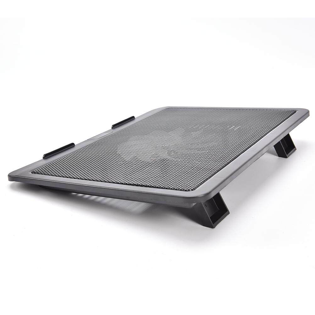 Legend Laptop Cooler Cooling Pad Base Big Fan USB Stand for 14  LED Light Notebook Malaysia