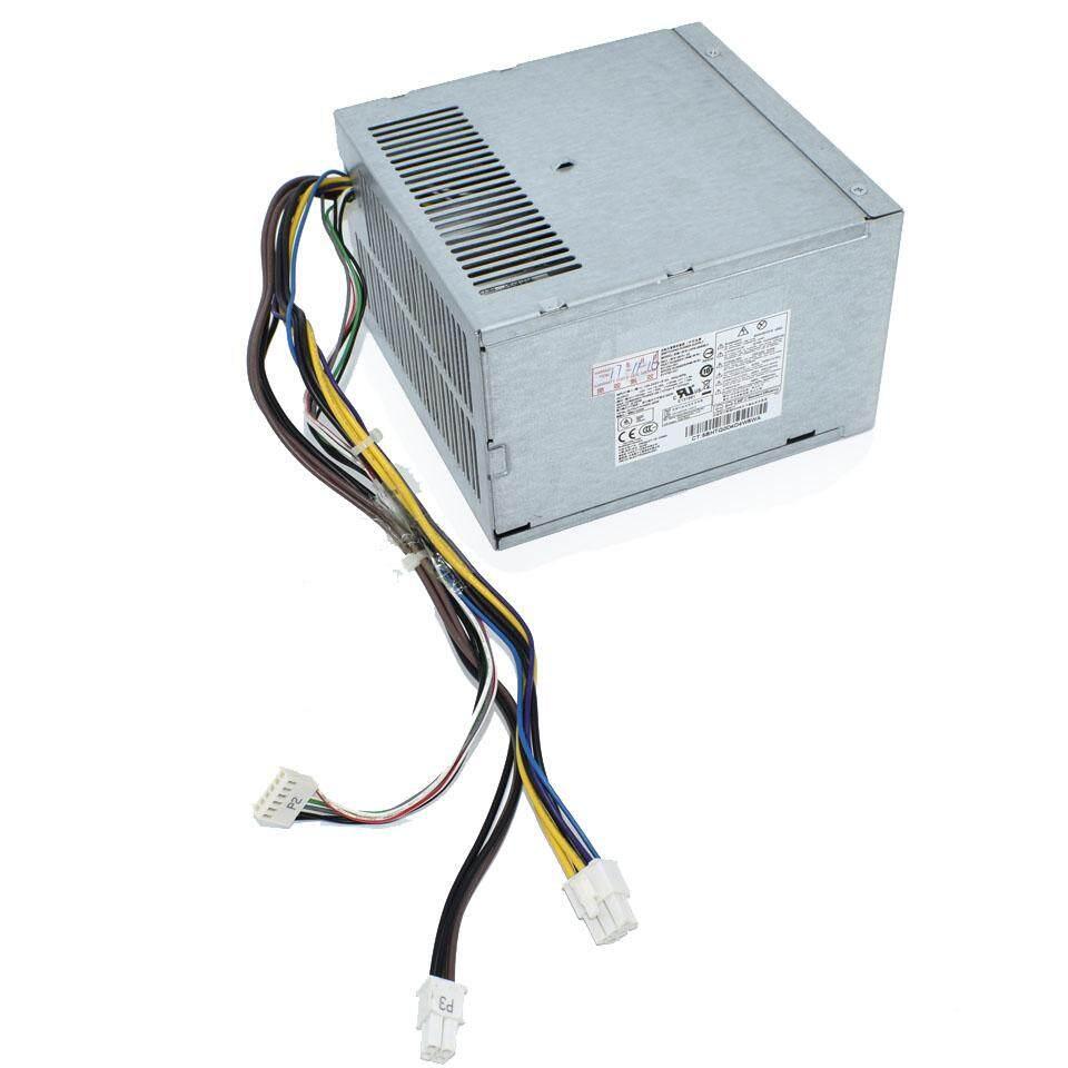HP Compaq Pro MT Microtower 320W DPS-320NB A 613765-001 611484-001 PSU