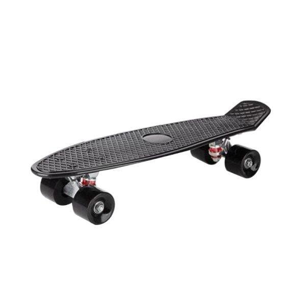 Phân phối Ván Trượt Bốn Bánh 22 Inch Duy Nhất-Warp Đá Skate Board, Cho Người Mới Bắt Đầu Cậu Bé Cô Gái