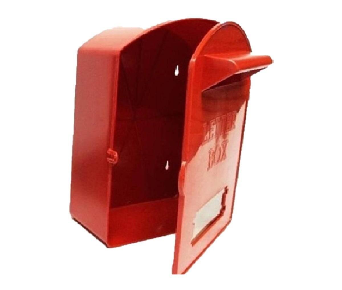 PVC Letter Box/ Mail Box/ Peti Surat Plastik