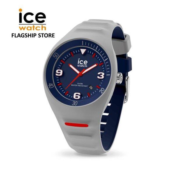 Ice-Watch Pierre Leclercq - Grey Blue (Medium) Malaysia