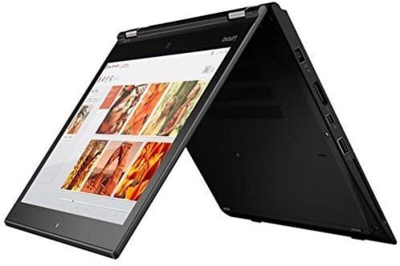 Lenovo Yoga 260, i5-6th Gen, 8GB RAM, 256GB SSD Touch screen Malaysia