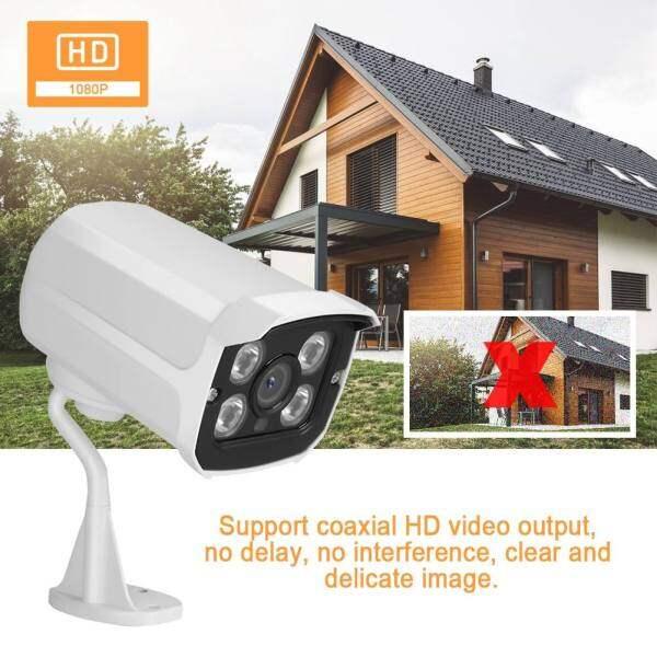 Camera 1080P HD 4 Trong 1 CVI/Nhé/CVBS Camera CCTV Nhìn Trong Đêm IR Chống Nước An Ninh