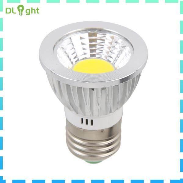 Đèn Chiếu Điểm COB 9W Đèn Led E27 AC 85-265V Đèn Trang Trí Ấm Áp Mát Mẻ Màu Trắng