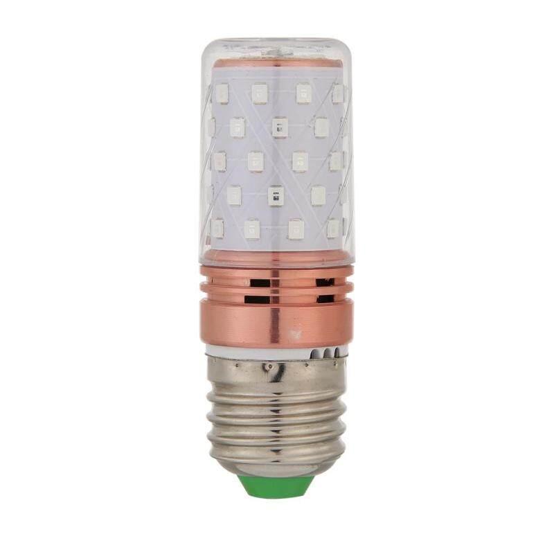 Đèn Ngô Diệt Khuẩn E27 60 LED UVC, Bóng Đèn Khử Trùng Tại Nhà