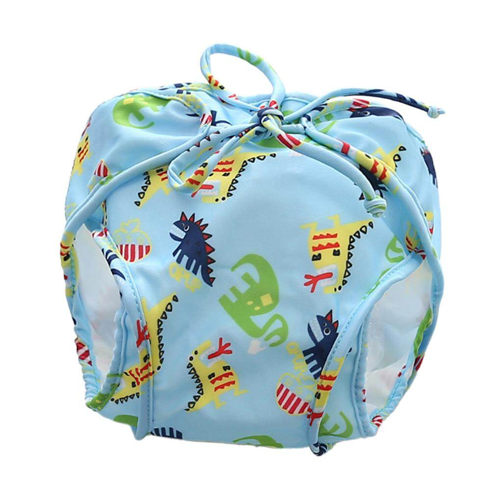 Fenteer Baby Reusable Breathable Swim Diapers Summer Pool Training Pants By Fenteer.