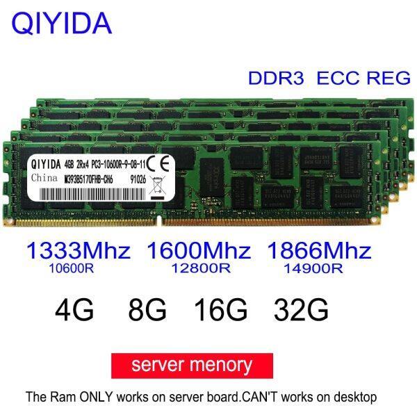 Bảng giá Ddr3 4 GB 8 GB 16 GB 4G 8G 16G Ddr3 2Rx4 Pc3-10600R 12800R 14900R ECC Reg 1600 MHz 1866 MHz 1333Mhz PC RAM Máy Chủ Bộ Nhớ RAM 1600 Phong Vũ