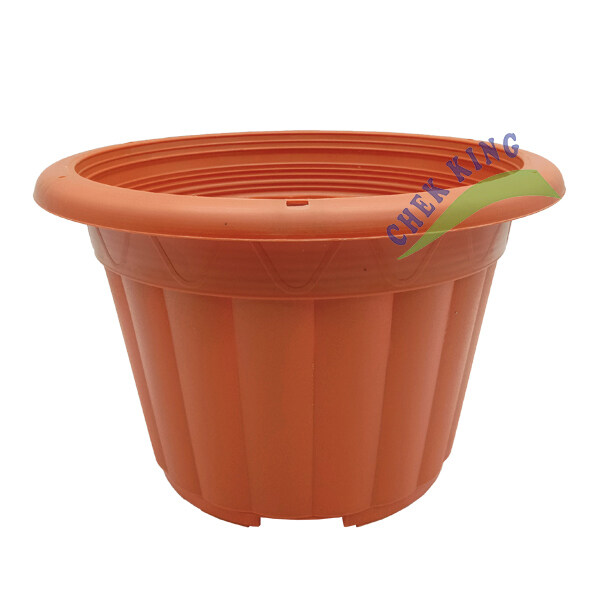 DIAMETER 22 CM CHERRY POT PASU BUNGA 220 FLOWER POT PASU BUNGA COLOR SELECTION PASU BUNGA PLASTIK