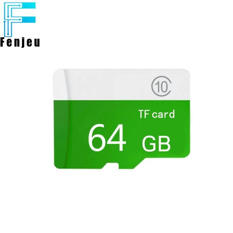 Class10 Thẻ TF 256GB 128GB 64GB SD Di Động Tốc Độ Cao Thẻ Nhớ Điện Thoại (Có Hàng) Siêu Tiết Kiệm
