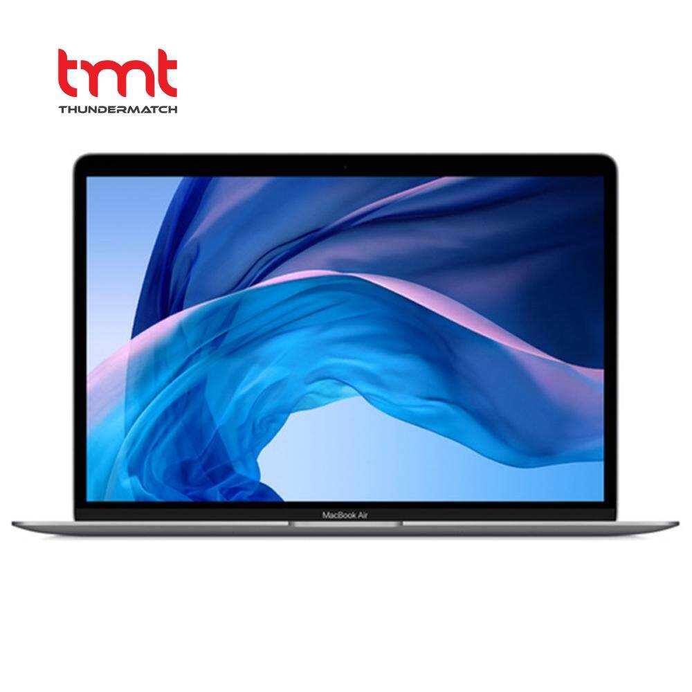 Apple MacBook Air 13-inch MRE82ZP/A - Space Grey | Intel Core i5 | 8GB | 128GB SSD | Intel UHD Graphics 617 | Touch ID Malaysia