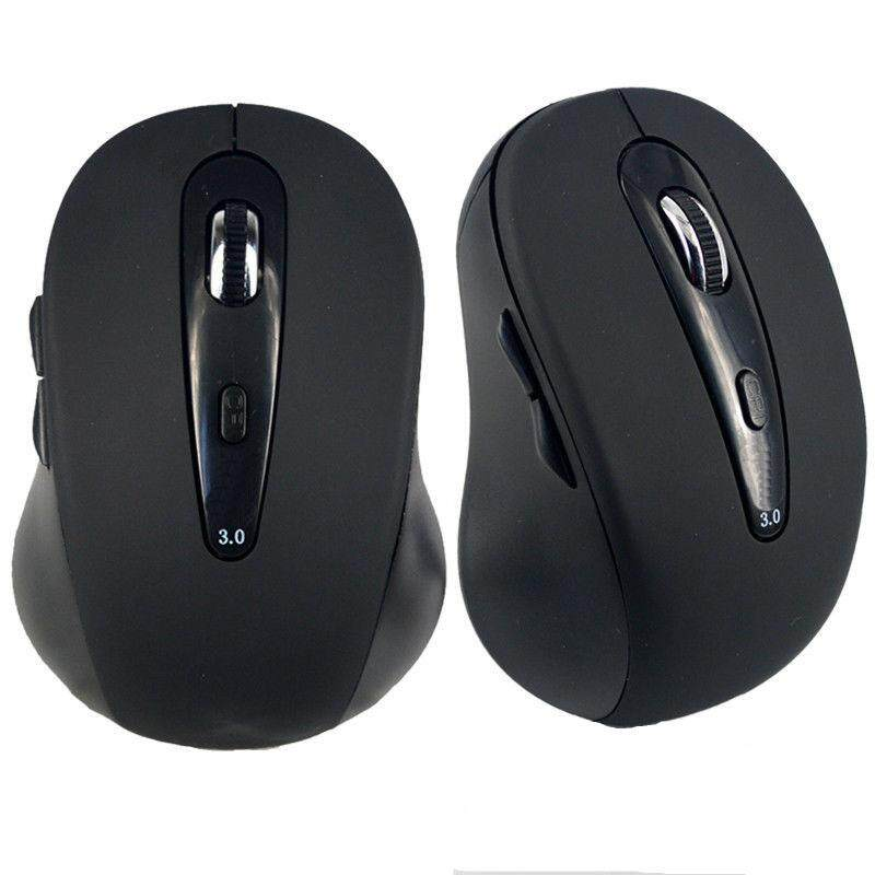 Bluetooth Gaming Mouse Bluetooth Mouse for Laptop Black Compatible with Windows XP / Vista /  7 / 8 / Server 2003 Bluetooth 3.0 Wireless Blue Tooth Mouse Malaysia