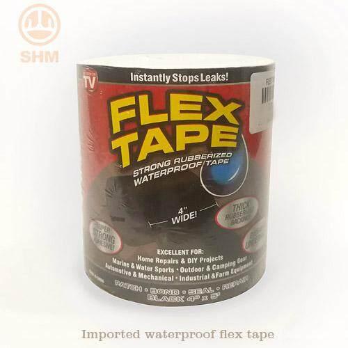 Super Strong Repairing Waterproof Flex Tape - Imported