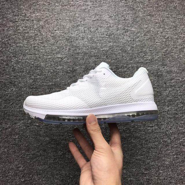 outlet store e443a 770f0 NIKE ZOOM2 wide sole slim vamp,men women large mesh shoes upper running  shoes